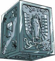 Pegasus Box