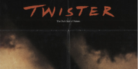 Opening To Twister AMC Theaters (1996)