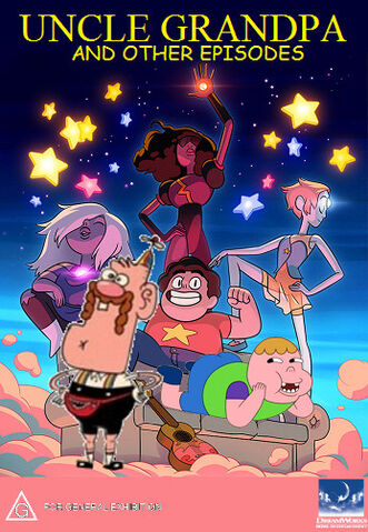 File:Uncle grandpa and other episodes australian vhs.jpg
