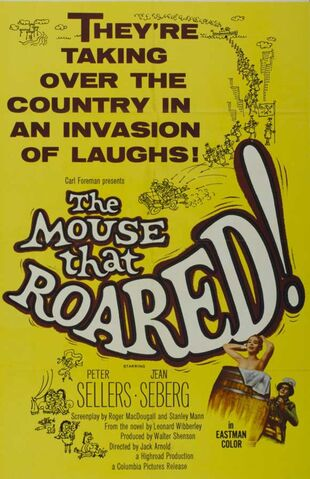 File:1959 - The Mouse That Roared Movie Poster.jpg