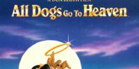 Opening to All Dogs Go to Heaven (1989) AMC Theaters