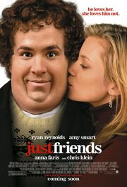 2005 - Just Friends Movie Poster