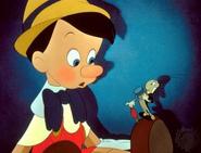JiminyCricket&Pinocchio
