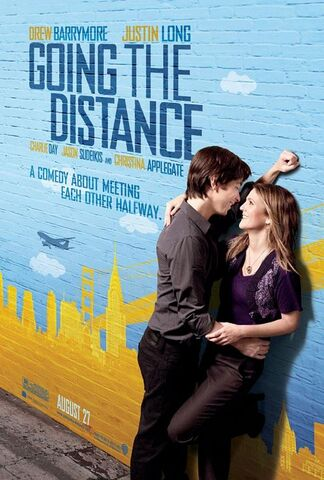 File:2010 - Going the Distance Movie Poster -2.jpg