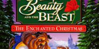 Opening To Beauty And The Beast: The Enchanted Christmas AMC Theatres (1996)