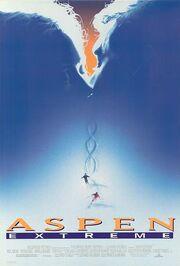 1993 - Aspen Extreme Movie Poster