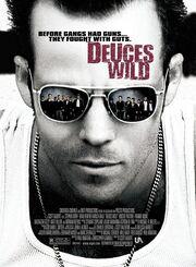 2002 - Deuces Wild Movie Poster