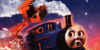 Opening to Thomas and the Magic Railroad 2000 Theatres (Regal Cinemas)