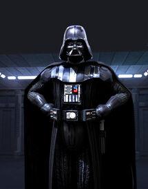 Darth Vader Opponent Image