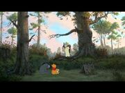 Winnie the pooh theatrical teaser trailer
