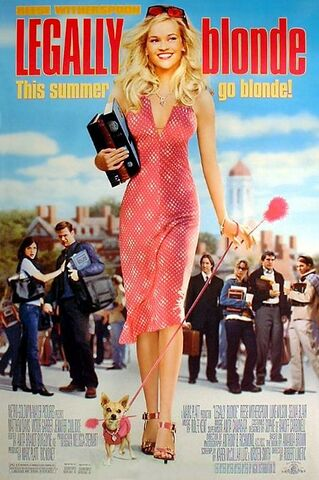 File:2001 - Legally Blonde Movie Poster.jpg