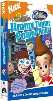 File:Jimmy Timmy Power Hour VHS.jpeg