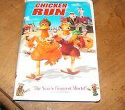 Chicken-Run-VHS-2000-by-Dreamworks-Superb-Family