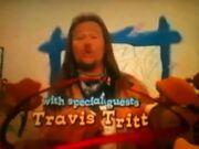 Travis Tritt from Elmos World Wild Wild West Preview