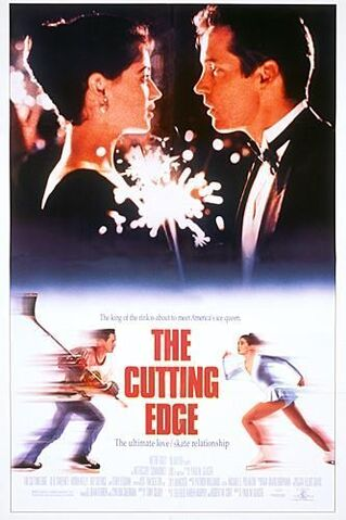 File:1992 - The Cutting Edge Movie Poster -3.jpg