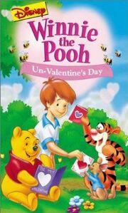 Un-valentine's day vhs