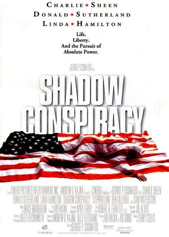 File:1997 - Shadow Conspiracy Movie Poster.jpg