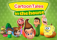 CartoonTales in the House characters