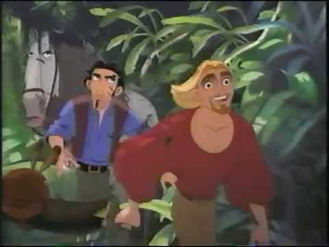 File:Miguel and Tulio from The Road To El Dorado Preview.jpeg
