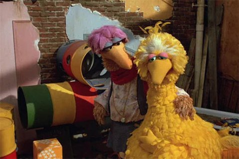 File:Miss Finch with Big Bird.jpg