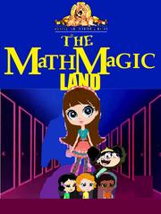 The Math-Magic Land MGM-UA Family Entertainment VHS