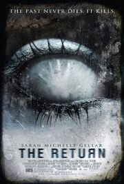 2006 - The Return Movie Poster