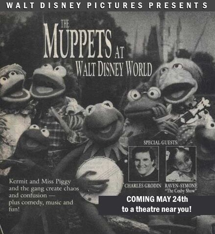 File:The Muppets At Walt Disney World Theatrical Poster.jpg