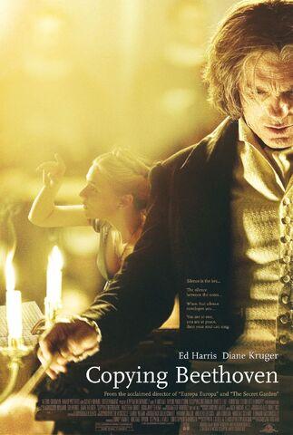 File:2006 - Copying Beethoven Movie Poster -1.jpg