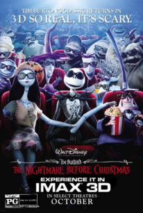 The nightmare before christmas in imax 3d fake by gojirafan1954-d82yc92