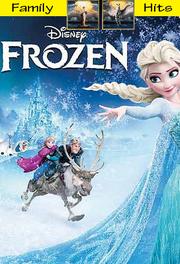 Frozen vhs cover art fake by gojirafan1954-d7gqk2b