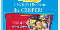 CartoonTales: Legends from the Crisper!