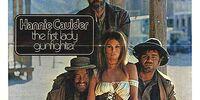 Hannie Caulder (1972)