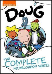 Doug TheCompleteNickelodeonSeries