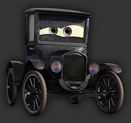 LizzieCars