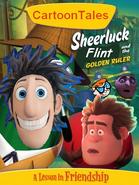 Cartoontales sheerluck flint