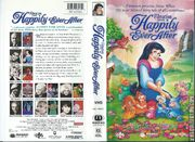 Happily Ever After -VHS-fullscan