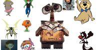 WALL-ERockz's Channel