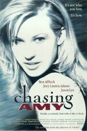1997 - Chasing Amy Movie Poster