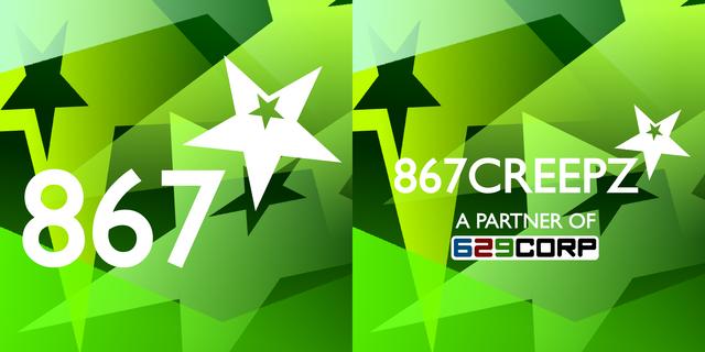 File:NEW 867Creepz logos.png