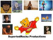 SupertedRockz Productions