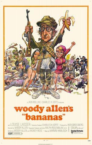 File:1971 - Bananas Movie Poster.jpg