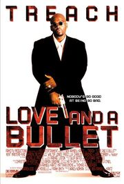 2002 - Love and a Bullet Movie Poster