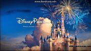 Disney Parks Commercial