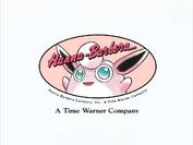 Hanna-Barbera (Lights, Camera, Quack-tion)