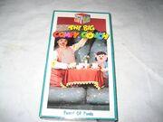 Feast of Fools VHS