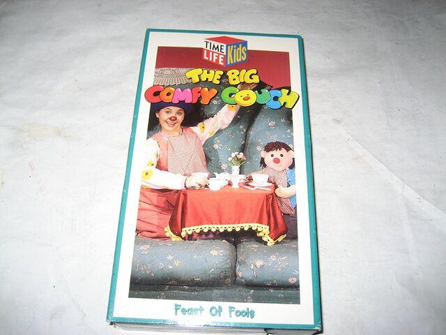 File:Feast of Fools VHS.jpg