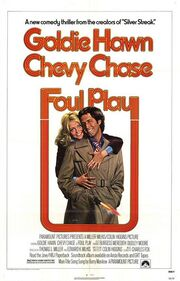 1978 - Foul Play Movie Poster