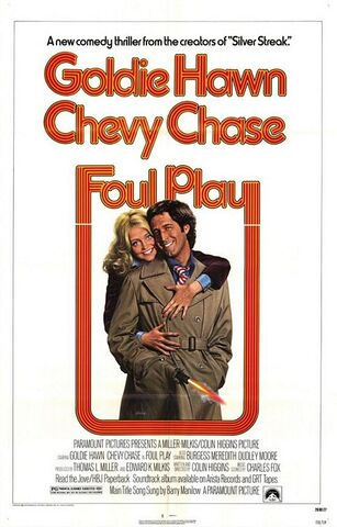 File:1978 - Foul Play Movie Poster.jpg
