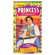 Sing Me A Story With Belle VHS