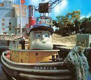 Tugswarrior